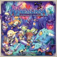 Masmorra - Dungeon von Arcadia